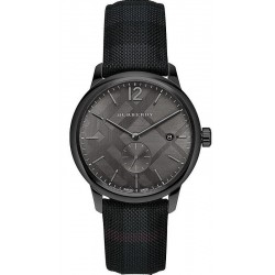 Men's Burberry Watch The Classic Round BU10010