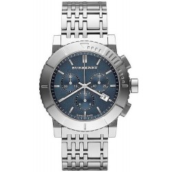 Men's Burberry Watch Trench BU2308 Chronograph