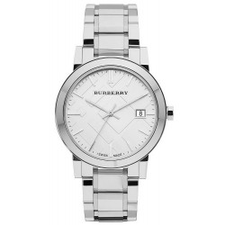 Buy Unisex Burberry Watch The City BU9000