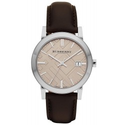 Buy Men's Burberry Watch The City BU9011