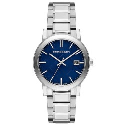 Buy Men's Burberry Watch The City BU9031