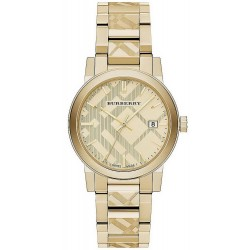 Buy Women's Burberry Watch The City BU9038