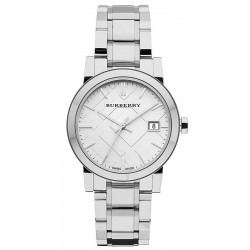 Buy Women's Burberry Watch The City BU9100