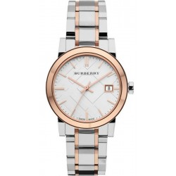 Buy Women's Burberry Watch The City BU9105