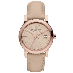 Buy Women's Burberry Watch The City BU9109