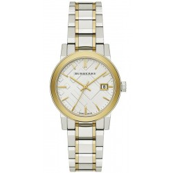 Buy Women's Burberry Watch The City BU9115