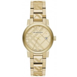 Buy Women's Burberry Watch The City BU9145