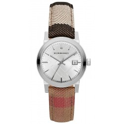 Buy Women's Burberry Watch The City BU9151