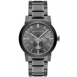 Buy Men's Burberry Watch The City BU9902
