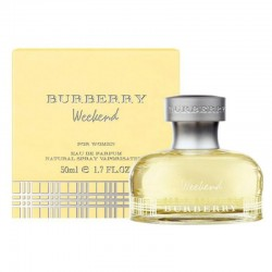 Buy Burberry Weekend Perfume for Women Eau de Parfum EDP 50 ml