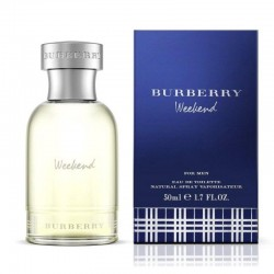 Buy Burberry Weekend Perfume for Men Eau de Toilette EDT 50 ml