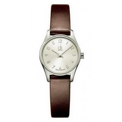 Buy Women's Calvin Klein Watch New Classic K4D231G6