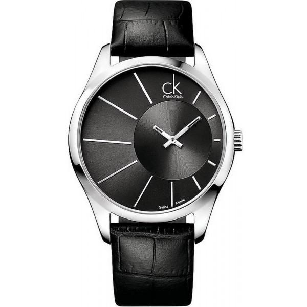 Buy Men's Calvin Klein Watch Deluxe K0S21107