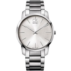 Men's Calvin Klein Watch City K2G21126