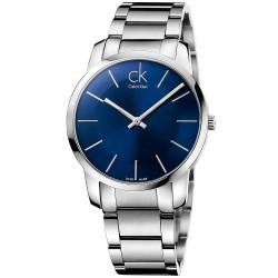 Men's Calvin Klein Watch City K2G2114N