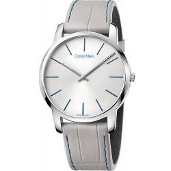 Buy Men's Calvin Klein Watch City K2G211Q4