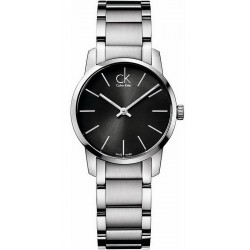 Buy Women's Calvin Klein Watch City K2G23161