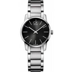 Women's Calvin Klein Watch City K2G23161