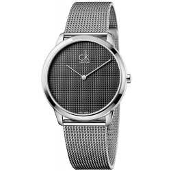 Men's Calvin Klein Watch Minimal K3M2112X