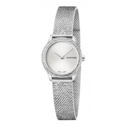 Women's Calvin Klein Watch Minimal K3M23T26