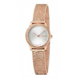 Women's Calvin Klein Watch Minimal K3M23U26