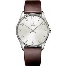 Men's Calvin Klein Watch New Classic K4D211G6