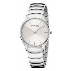 Buy Women's Calvin Klein Watch Classic Too K4D22146