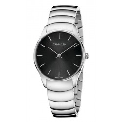 Buy Women's Calvin Klein Watch Classic Too K4D2214V
