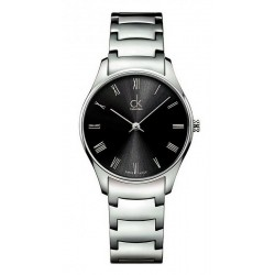 Women's Calvin Klein Watch New Classic K4D2214Y