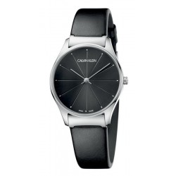 Women's Calvin Klein Watch Classic Too K4D221CY