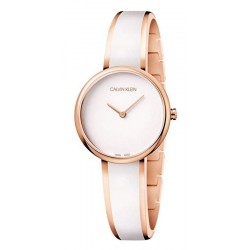 Women's Calvin Klein Watch Seduce K4E2N616