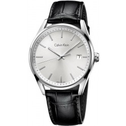Men's Calvin Klein Watch Formality K4M211C6