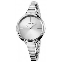 Buy Women's Calvin Klein Watch Lively K4U23126