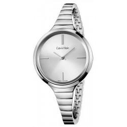 Women's Calvin Klein Watch Lively K4U23126