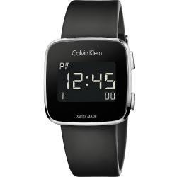Men's Calvin Klein Watch Future K5C21TD1 Digital Multifunction