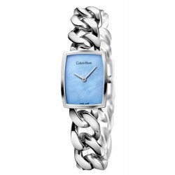 Buy Women's Calvin Klein Watch Amaze K5D2L12N Mother of Pearl