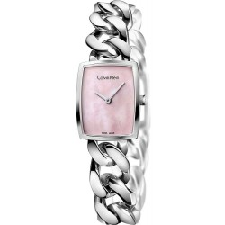 Buy Women's Calvin Klein Watch Amaze K5D2M12E Mother of Pearl