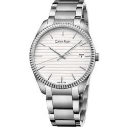 Men's Calvin Klein Watch Alliance K5R31146