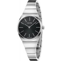Women's Calvin Klein Watch Supreme K6C23141