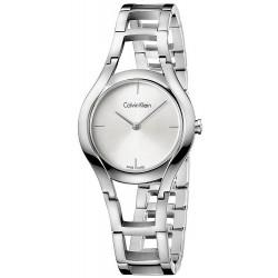 Buy Women's Calvin Klein Watch Class K6R23126