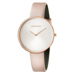 Women's Calvin Klein Watch Full Moon K8Y236Z6
