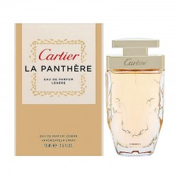 Cartier La Panthère Perfume for Women Eau de Parfum EDP 75 ml
