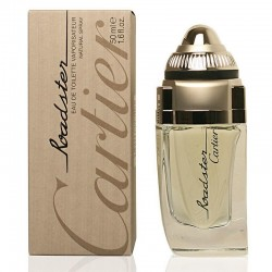 Cartier Roadster Perfume for Men Eau de Toilette EDT 50 ml
