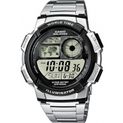 Buy Casio Collection Men's Watch AE-1000WD-1AVEF Digital Multifunction