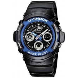 Buy Casio G-Shock Men's Watch AW-591-2AER Multifunction Ana-Digi
