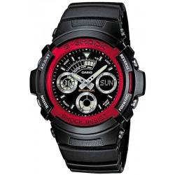Buy Casio G-Shock Men's Watch AW-591-4AER Multifunction Ana-Digi