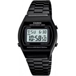Buy Casio Collection Unisex Watch B640WB-1AEF Multifunction Digital