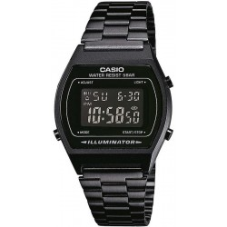 Buy Casio Collection Unisex Watch B640WB-1BEF Multifunction Digital