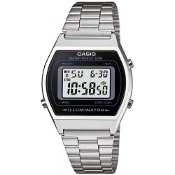 Buy Casio Collection Unisex Watch B640WD-1AVEF Multifunction Digital