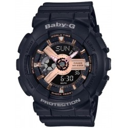 Buy Casio Baby-G Womens Watch BA-110RG-1AER
